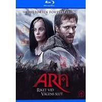Arn Riket Vid Vägens Slut (Blu-Ray)
