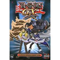 Yu Gi Oh! Gx Volym 4 (DVD)