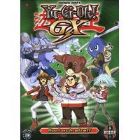 Yu Gi Oh! Gx Volym 3 (DVD)