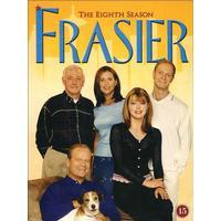 Frasier Season 8 - Ej Svensk Text (DVD)