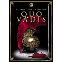 Quo Vadis - Ultimate Collector's Ed. - 1951 (DVD)