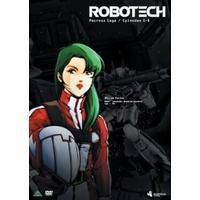 Robotech - Macross Saga Eps 5-8 (DVD)