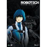 Robotech - Macross Saga Eps 9-12 (DVD)
