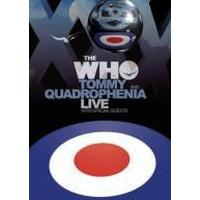 Tommy & Quadrophenia Live With Special Guests (DVD)