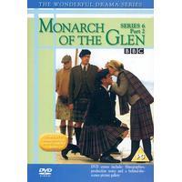 TV SERIES - MONARCH OF THE GLEN - SERIES 6 PART 2