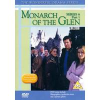 TV SERIES - MONARCH OF THE GLEN - SERIES 6 PART 1