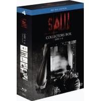 Saw 1-6 (Blu-Ray)