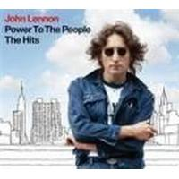 Lennon John - Power To The People The Hits