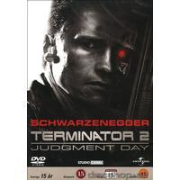 Terminator 2 - Judgment Day (DVD)