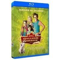 Hotell Gyllene Knorren - Filmen (Blu-Ray)