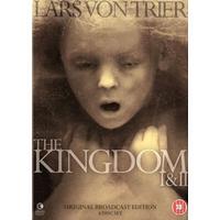 Kingdom (Riket I & II) (4-disc)