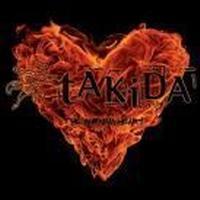 Takida - Burning Heart