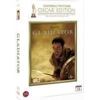Gladiator - Oscar Edition (DVD)