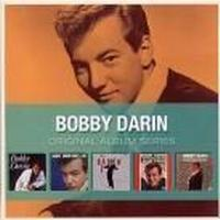Bobby Darin - Original Album Series