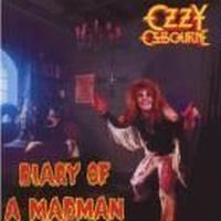 Ozzy Osbourne - Diary Of A Madman (Remastered/expanded