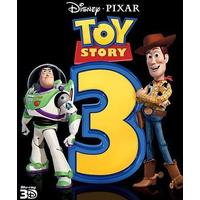 Toy Story 3 (3d (DVD)