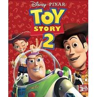 Toy Story 2 (3d (DVD)