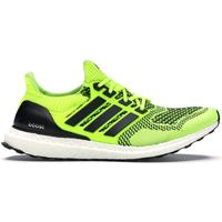 adidas Ultra Boost 1.0 Solar Yellow