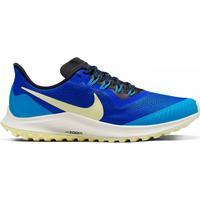 Nike Air Zoom Pegasus 36 Trail M Racer BlueBlue HeroSpruce AuraLuminous Green