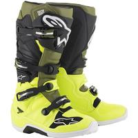 Alpinestars Tech 7 Boots Herr
