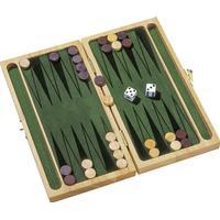 Goki Backgammon Game