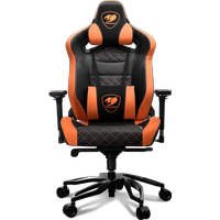 Cougar Armor Titan Pro Gaming Chair BlackOrange