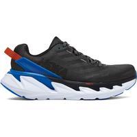 HOKA ONE ONE Men/'s ELEVON 2  Running Shoe DARK SHADOW//IMPERIAL BLUE