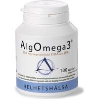 alg omega 3 helhetshälsa