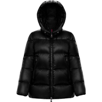 Moncler Seritte Jacket Black