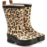 Gummistövlar Leopard Bisgaard Babyshop
