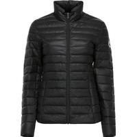 JOTT Cha Basic Down Jacket Noir