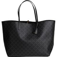 By Malene Birger Abi Tote Bag Charcoal