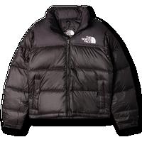Shoppa The North Face 1996 Nuptse Jacka i en Svart färg