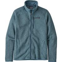 Patagonia Better Sweater Fleece Jacket Pigeon Blue