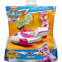 PAW Patrol Mighty Pups Super Paws Rockys Deluxe Vehicle