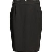 Filippa K Cool Wool Pencil Skirt Jupe Femme