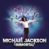 Michael Jackson - Immortal (Special Edition