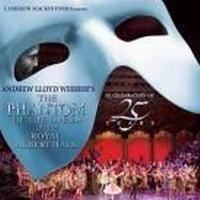 Lloyd Webber Andrew - Phantom Of The Opera At Albert Hall
