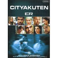Cityakuten Säsong 5 (DVD)
