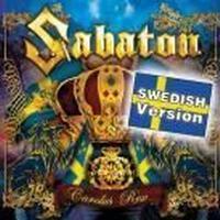 Sabaton - Carolus Rex (Sweden Only Version