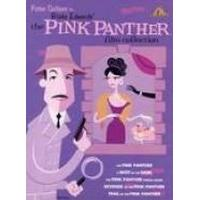 Rosa Pantern collection (DVD 1964-1982)