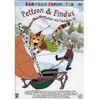 Pettson & Findus Katten Och Gubbens ÅR (DVD)