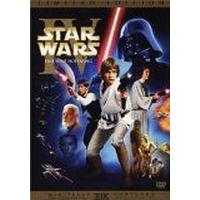 Star Wars Episode Iv Eine Neue Hoffnung Original Kinoversion Special Edition 2 Dvds Se Priser