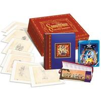 Snövit Specialbox (Blu-Ray)