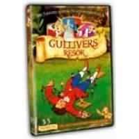 Gullivers Resor (DVD)