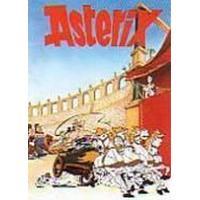 Asterix Gallernas Hjälte (DVD)