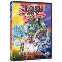 Yu Gi Oh! Gx Volym 1 (DVD)
