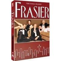 Frasier Season 11 - Ej Svensk Text (DVD)