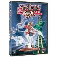 Yu Gi Oh! Gx Volym 5 (DVD)