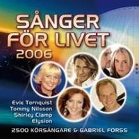 Various - Sånger För Livet 2006